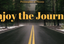 Fitness - Enjoy the Journey