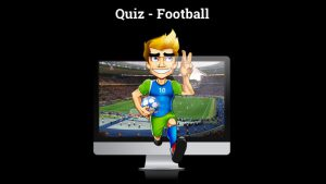 Sports Quiz for Football Fans