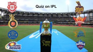 Play this Quiz on IPL
