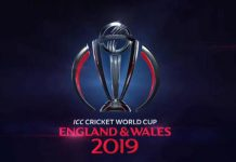 ICC Cricket World Cup 2019 England and Wales Hosts