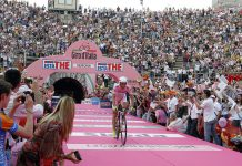 Giro d Italia Top 5 Cycling UCI Events