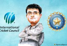 Sourav Ganguly Explore Sports