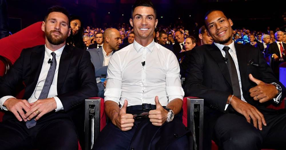 Image result for FIFA AWARDS
