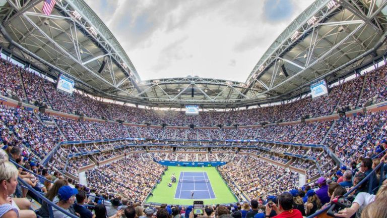 Image result for us open